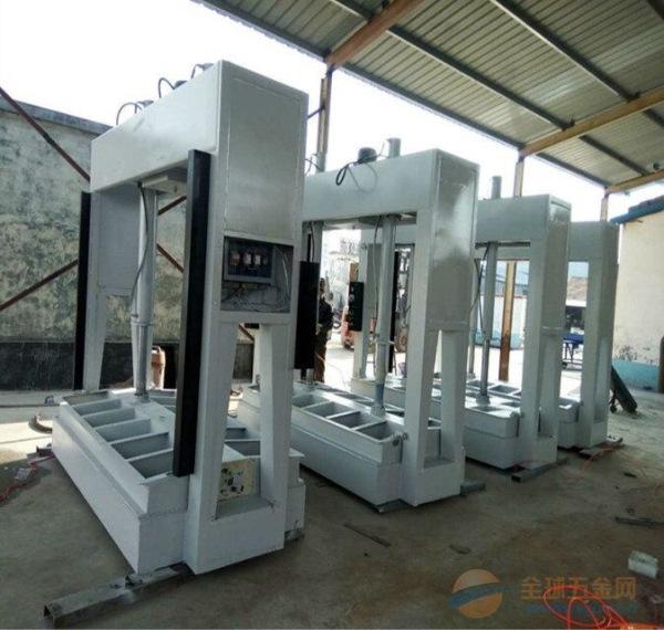 小型家具木工冷压机康县优质木工冷压机
