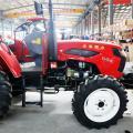 农用四轮四驱东方红拖拉机 肇庆1804后双轮东方红拖拉机