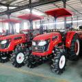 大棚王东方红504四轮驱动拖拉机信阳604 1504大型农业机械拖拉机拖拉机补贴