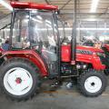 1304大马力大型拖拉机 商丘东方红604大棚王拖拉机 1304大型拖拉机