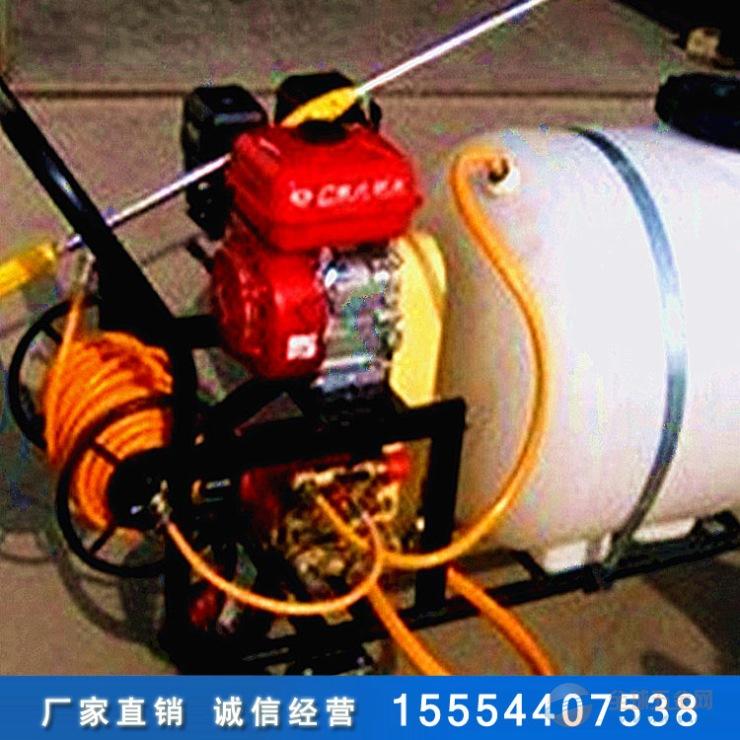 厂家直销 电动喷药机 自走式高压喷药器 手推式高压喷