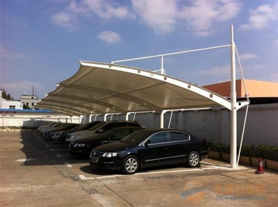 安溪县装一个膜结构雨棚费用多少