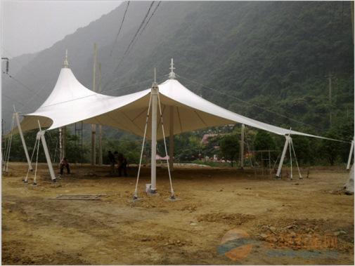 上饶县膜结构雨棚公司多少钱