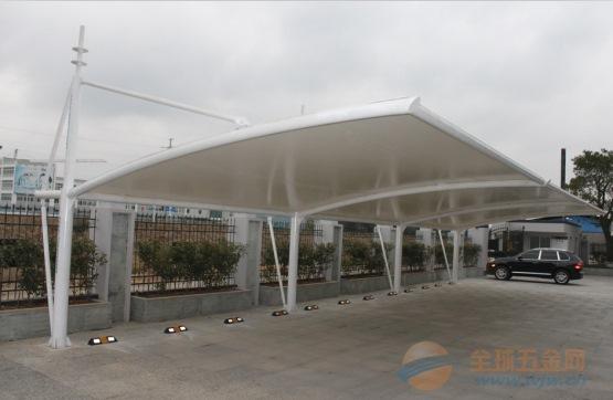 浦北县停车棚88品质保证