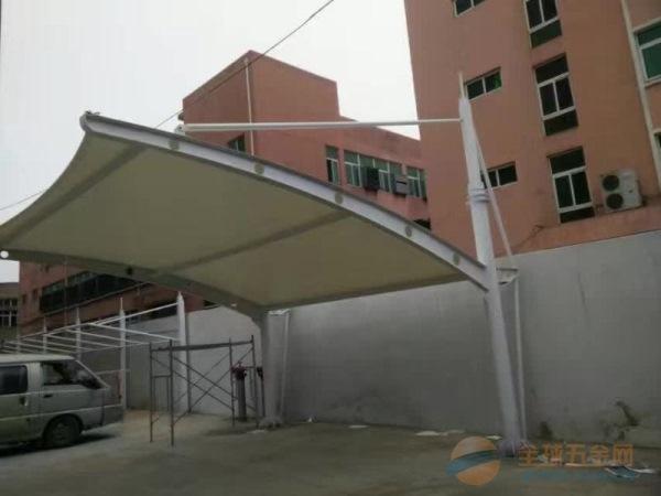 沂源县汽车停车棚安装公司