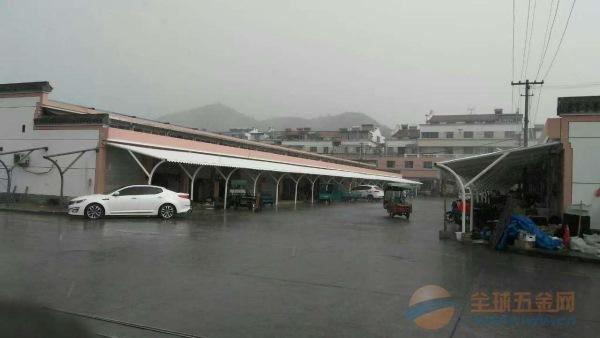 孟津县膜结构雨棚安装公司