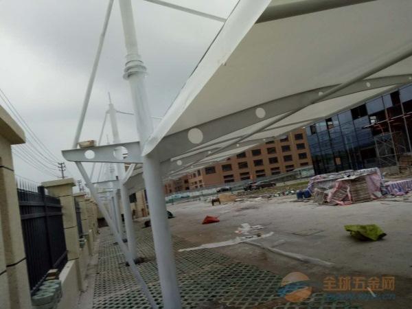 漳平哪里有膜结构雨棚公司