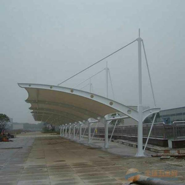 淅川县哪里有膜结构车棚公司