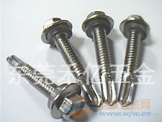 钢结构螺钉螺帽销售厂商规格齐全