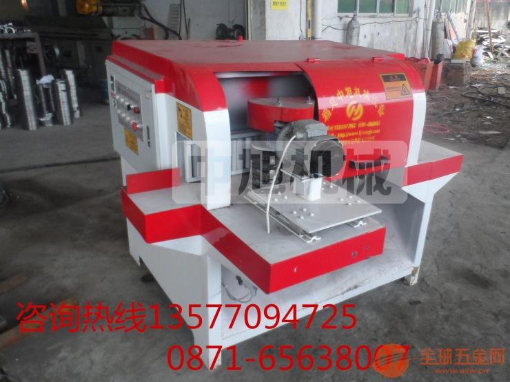 桂林中旭木材加工设备MGJG8*7多规格改厚多片锯