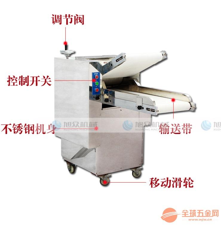 自动压面机 压面机厂家 昆明压面机优惠价格