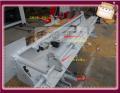 多功能原木推台锯 上下轴转动圆木开料机厂家