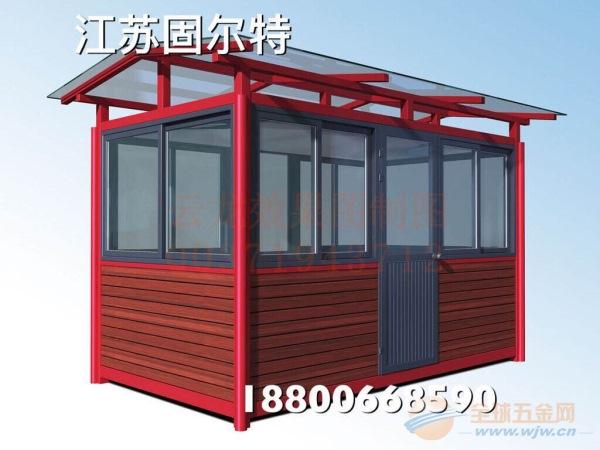 栖霞轻钢房屋 轻钢别墅洋楼生产及安装
