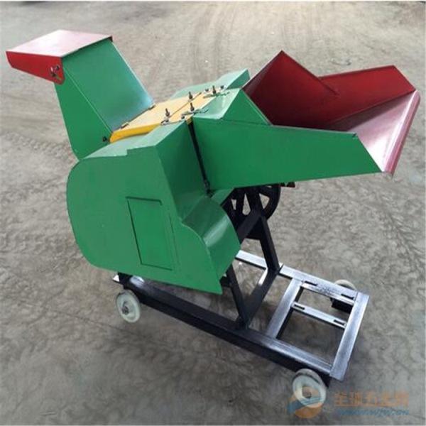 专业生产自走式铡草机各种型号铡草机青贮铡草机