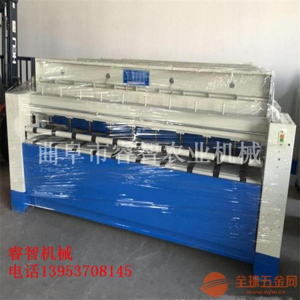 做工精细低矮绗缝机 加厚棉被绗缝机多少钱