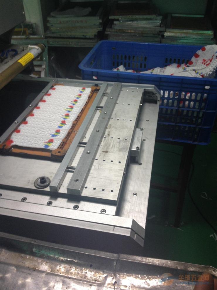 硅胶点印机