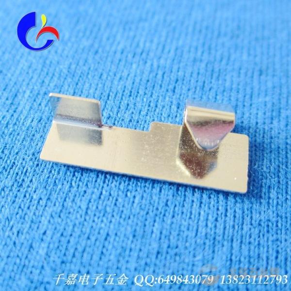 磷铜冲压弹片 冲压件