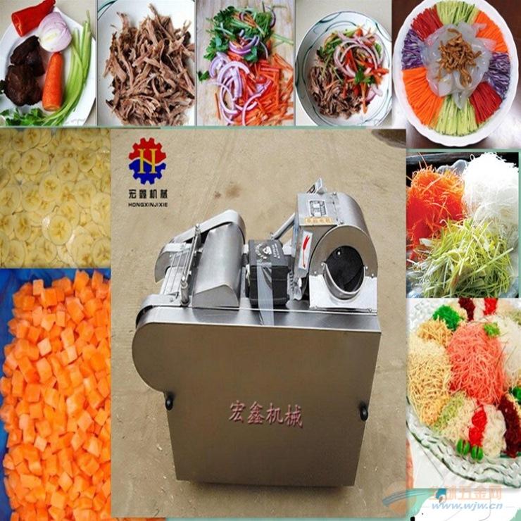 咸菜专用切菜机 电动切菜机价格 酸菜切菜机
