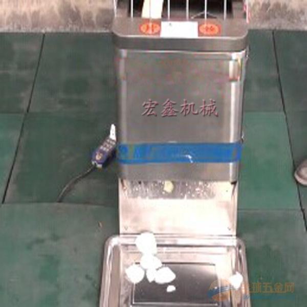 优质不锈钢切菜机 徐州 食堂专用多功能切菜机