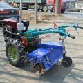 手扶拖拉机旋耕机公司 手扶拖拉机带旋耕机 小型旋耕除草机