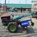 农用手扶拖拉机 柴油旋耕机 多功能小型旋耕机