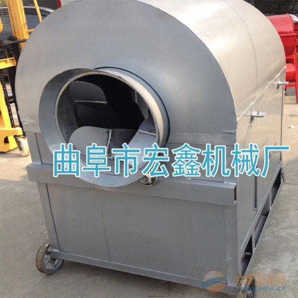 电加热炒货机可定做 哈尔滨 可炒瓜子板栗炒锅