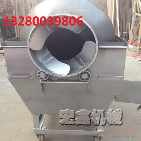 煤炭炒货机 蚌埠 生产加工花生收获机
