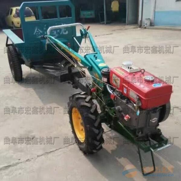小金县12马力手扶拖拉机汽油微耕机价格