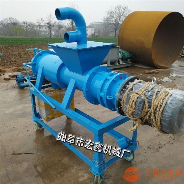 龙陵县 固液脱水机 渣料脱水机价格
