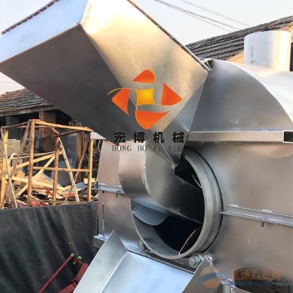 梨树县 煤气型炒货机价格 瓜子炒货机