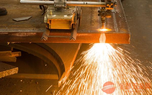 普洱沙钢宽厚板切割厂家公司