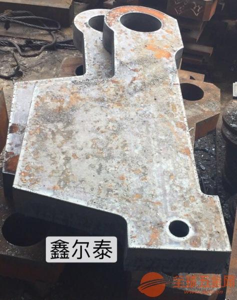 巴音郭楞45号钢板切割/中厚钢板切割/钢板零割下料价格
