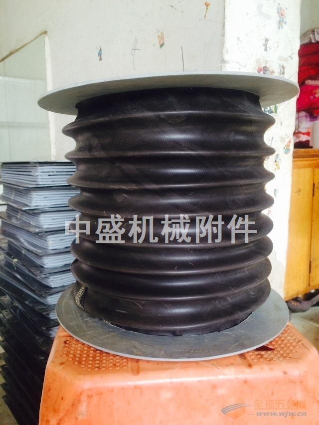 杭州硅胶布防水散热软连接厂家