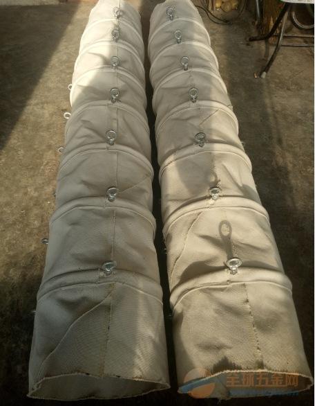 散装机伸缩布袋发货及时