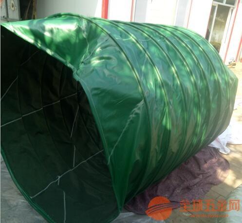 防水帆布水泥卸料耐磨布袋