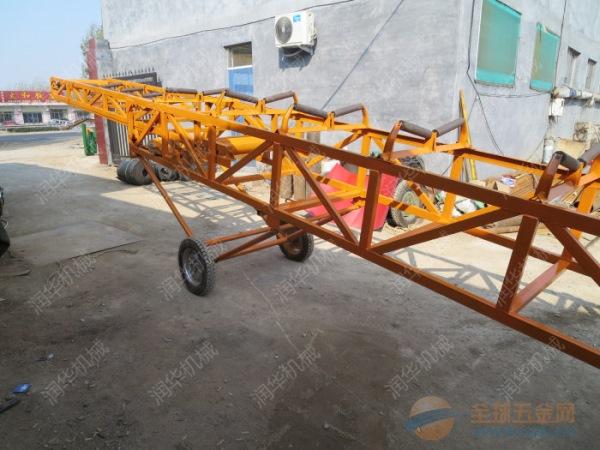 制造维修皮带输送机 江干区单面升降输送机