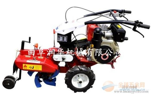 种植机械用农田开沟机 小型 田园管理开沟机 厂家