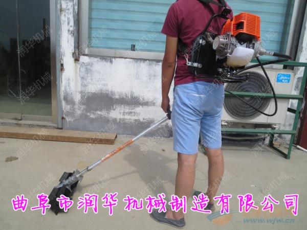 安顺 小型5.5马力旋耕机 安顺质量可靠的旋耕机
