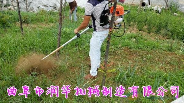 黑河 销售好用的旋耕机 黑河多用途旋耕松土机