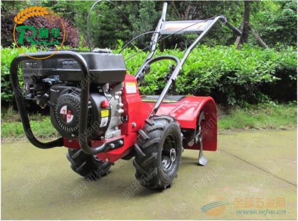 天水 汽油轻便旋耕机 天水高效菜地耕地机