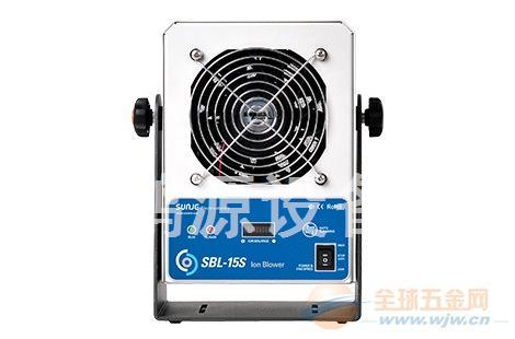 SUNJE离子风扇产自韩国的优质风扇全系列进口SBL-18