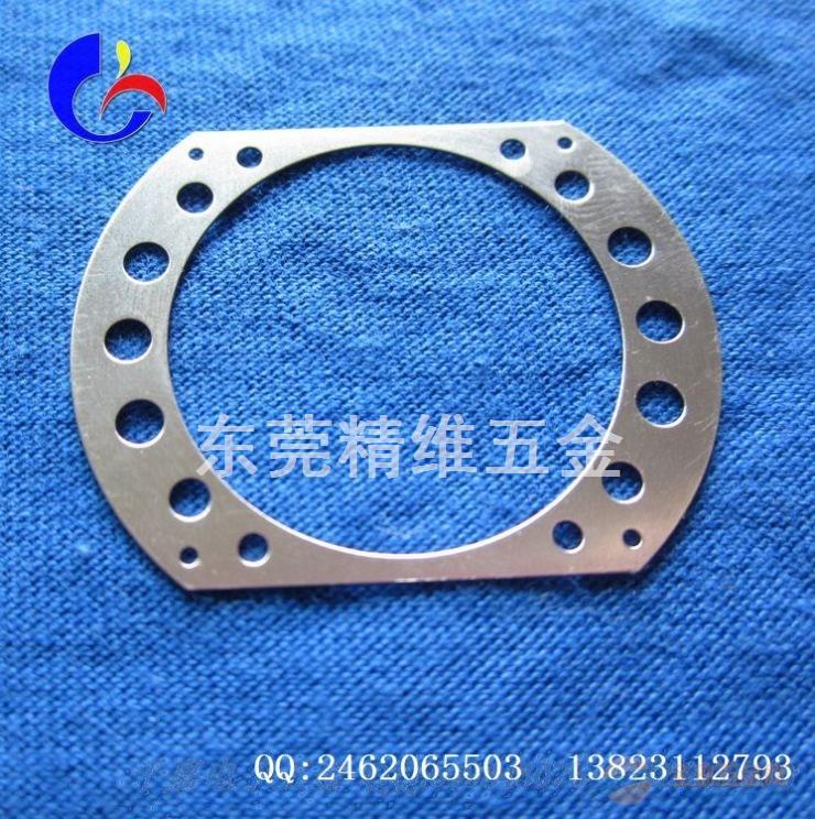 【厂家直销】订做不锈钢冲压件 不锈钢弹片