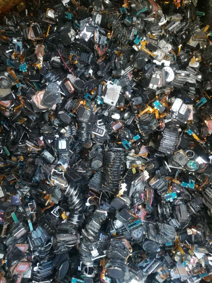株洲石峰钐钴磁铁什么地方有回收