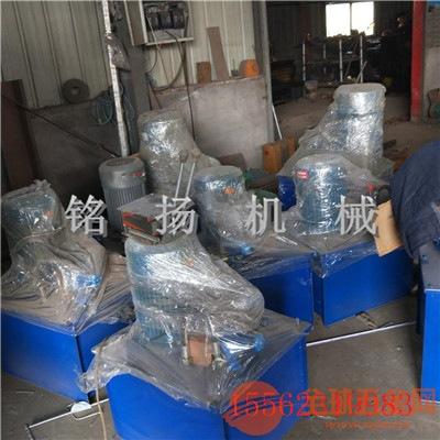 广州废铁桶压缩打包机秸秆打包机 垃圾打包机