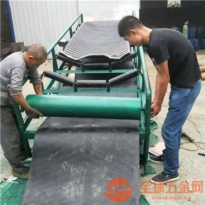 加密托辊移动式皮带机价格滨州超耐磨沙石输送机报价