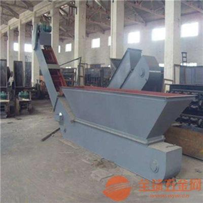 锦州水泥化工输送设备单链条刮板输送机视频