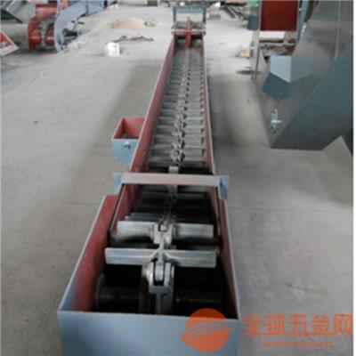 板鏈式刮板輸送機鄂爾多斯雙排鏈埋刮板輸送機價格