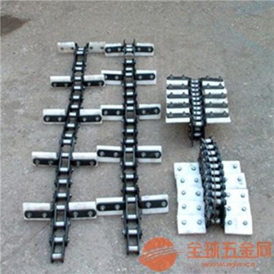 吕梁粉尘专用型链式刮板输送机刮板输送机断链分析