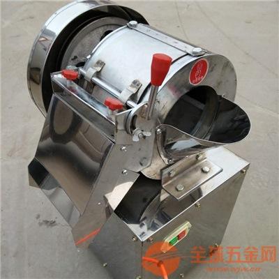 泸州全自动不锈钢多功能切菜机 蔬菜切丝机现货直销