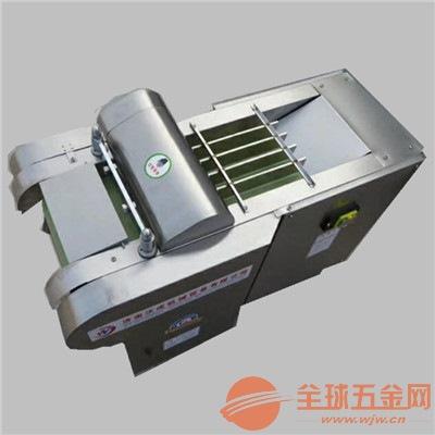 大型产量蔬菜切丝片机益阳滚刀式辣椒切断机